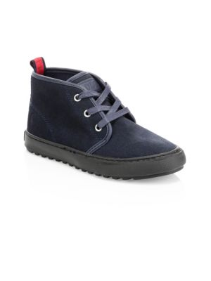 Kid's Chett Suede Sneakers