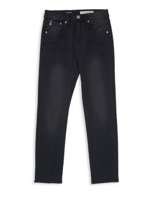 Boy's The Stryker Slim Straight Jeans