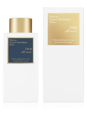 Oud Silk Mood Scented Body Cream/8.5 oz.