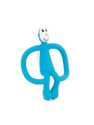 Baby's Matchstick Monkey Teether Toy