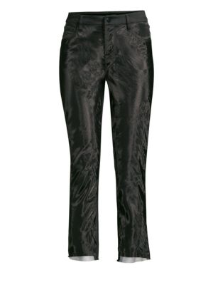 J BRAND Ruby Cropped Cigarette Pants