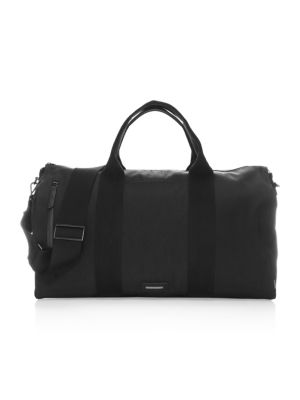 URI MINKOFF Convertible Suit & Duffel Bag