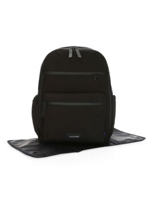 URI MINKOFF Baby Bag Backpack