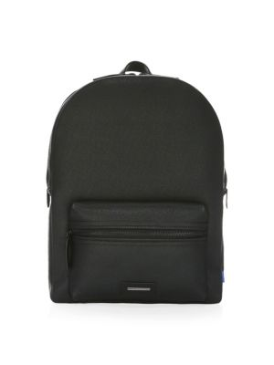 URI MINKOFF Tech Paul Leather Backpack