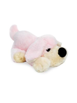 Penelope The Pup Plush Toy