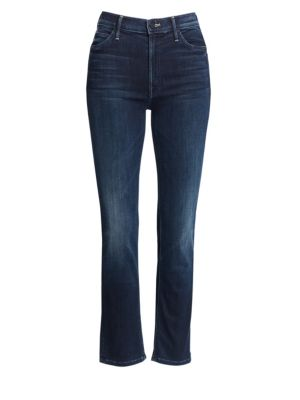 Swooner Super High-Rise Jeans