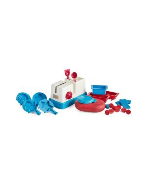 Toy Kids Candy Maker Chocolate Set