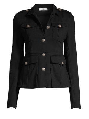 Imperial Army Jacket from Saks Fifth Avenue