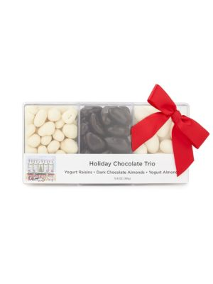 Holiday Assortment Holiday Chocolate Trio