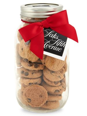 Holiday Assortment Chocolate Chip Cookies
