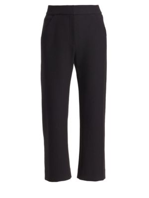 A.L.C Torrence Crop Trousers