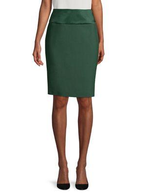 Vanufa Pencil Skirt