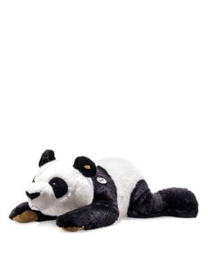 Ping Panda Plush Bear