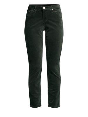 AG | Prima Ankle Cigarette Jeans | Goxip