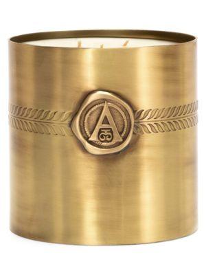 ANTICA FARMACISTA Prosecco 3-Wick Oversized Candle/37 Oz.