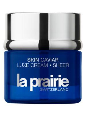 Skin Caviar Luxe Cream Sheer