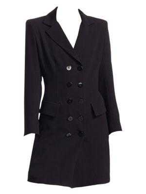 Desperado Coat Dress