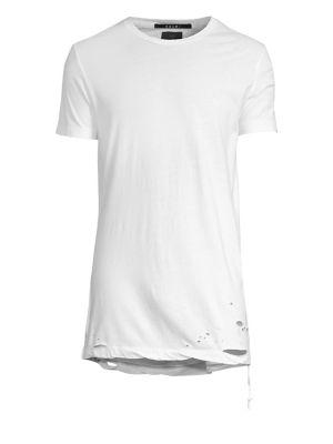 KSUBI Sioux Short Sleeve T-Shirt