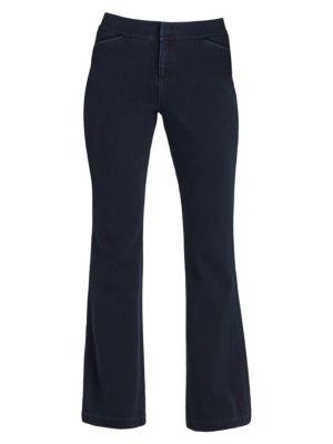 LAFAYETTE 148 Suffolk Flare Jeans