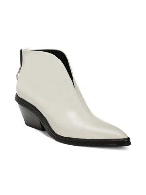 VIA SPIGA Fianna Leather Booties