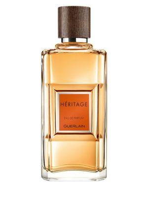 Heritage Eau de Parfum