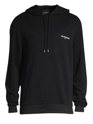 THE KOOPLES | Nightmare Hooded Sweatshirt | Goxip