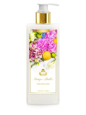 AGRARIA Citrus & Lily Hand And Body Lotion/8.45 Oz.