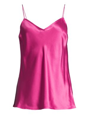 Cicely Silk Camisole