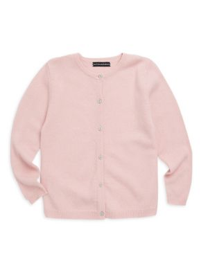 Baby Girl's Cashmere Cardigan