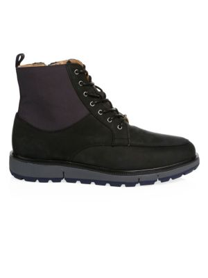 Motion Country Lace-Up Boots