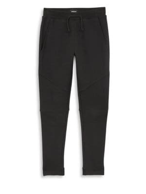 Boy's Motorway Jogging Pants