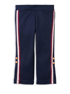 JANIE AND JACK | Girl's Track Pants | Goxip