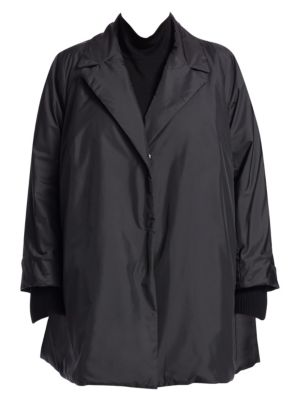 Arie Zip-Out Insert Jacket