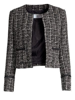 Kalali Tweed Jacket