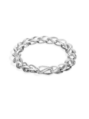 JOHN HARDY Chain Silver Bracelet