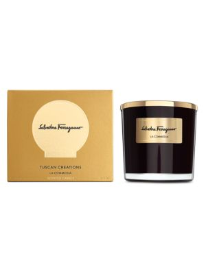 Tuscan Creations La Commedia Scented Candle