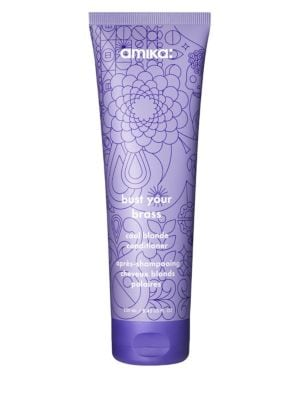 AMIKA Bust Your Brass Blonde Cool Blonde Conditioner