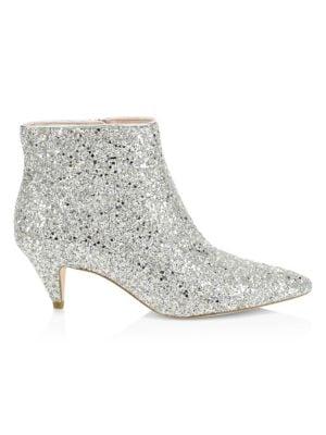 Stan Glitter Boots