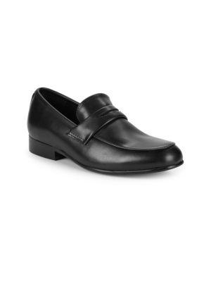 Boy's Leather Dress Shoes