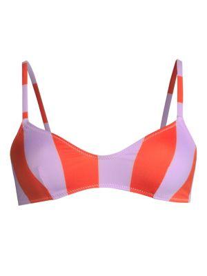 The Rachel Lave Bikini Top