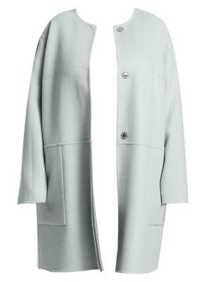 Kierra Reversible Cashmere Jacket
