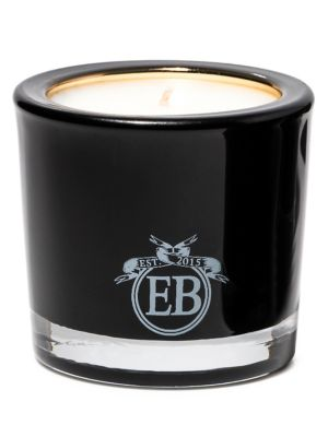 EB FLORALS Mini Six-Piece Rose & Musk Candle Set