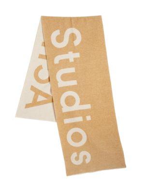 Toronty Logo Scarf