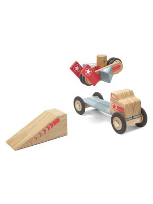 Stunt Team Jumper Toy