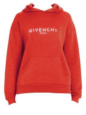 GIVENCHY | Logo Sweatshirt | Goxip