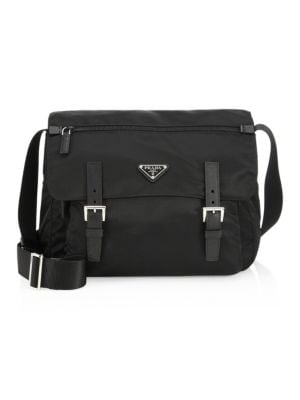 Vela Messenger Bag
