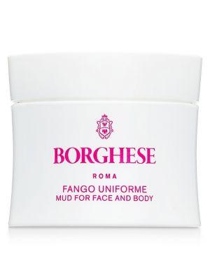 BORGHESE Fango Uniforme Mini Brightening Mud Mask