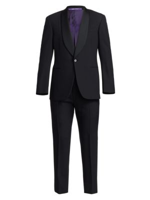 Gregory Shawl-Collar Tuxedo