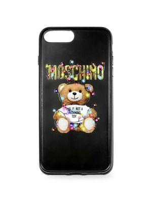 Logo Teddy iPhone 8 Plus Case