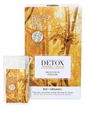 Indian Detox - Digestion Tea